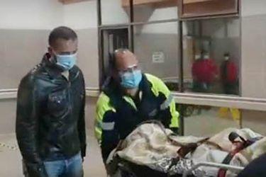 """""""Quédate conmigo Esteban, no te vayái"""": revelan detalles inéditos de ataque a equipo de TVN en Tirúa"""
