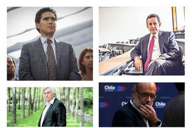 2020, el año en el que los técnicos fueron ignorados por la política cuando Chile enfrentó una de las peores crisis económicas