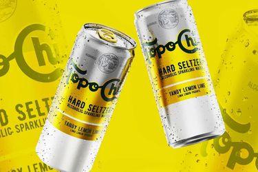 Topo Chico, la bebida alcohólica con la que Coca-Cola incursionará en Latinoamérica