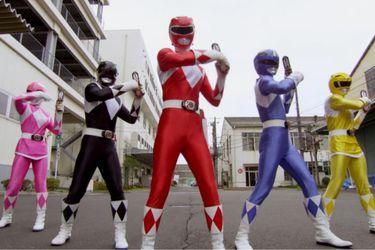Rumor: La nueva película de los Power Rangers estaría ambientada en la misma continuidad que la serie