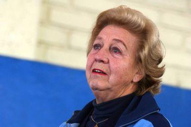 """""""Es nuestra heroína"""": las glorias del deporte nacional despiden a Marlene Ahrens"""
