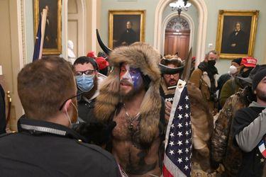 JPMorgan y otras empresas castigan a la clase política de EE. UU. por ataque al Capitolio y suspenden o reevalúan sus donaciones