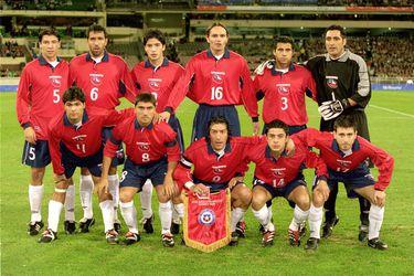 20 de septiembre: La Roja consigue el paso a cuartos de final en Sydney 2000