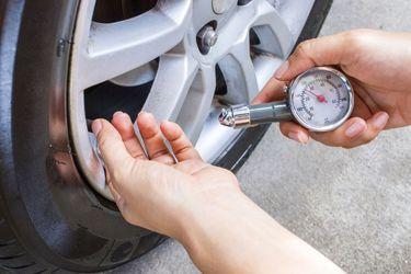 Se viene el desconfinamiento paso a paso... ¿están tus neumáticos preparados?