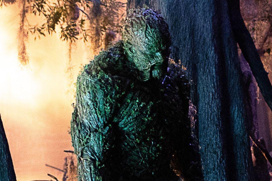 swampi