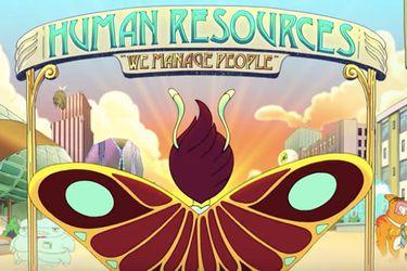 Nick Kroll anuncia Human resources, el spin-off de Big Mouth