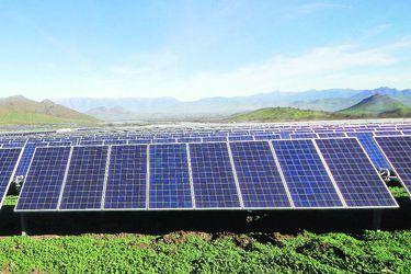 Mainstream recauda US$580 millones para proyecto eólico y solar en Chile