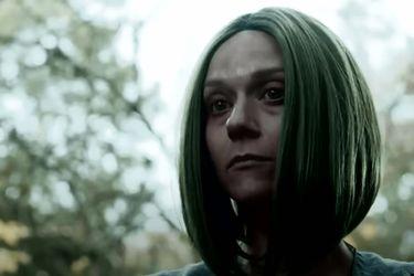 El primer vistazo a Lucille en los próximos episodios de The Walking Dead