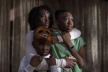 "Jordan Peele responde a los que tildan a Us de ""thriller de terror"""