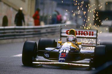 ¿Fin de semana largo en cuarentena? La F1 ofrece gratis y por un mes todo su contenido digital histórico