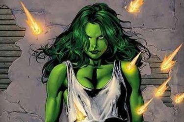 Nuevos detalles sobre el perfil que busca Marvel Studios para She-Hulk