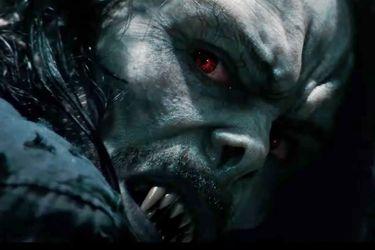 El tráiler de Morbius con Jared Leto ya está aquí con todo y una sorpresa final