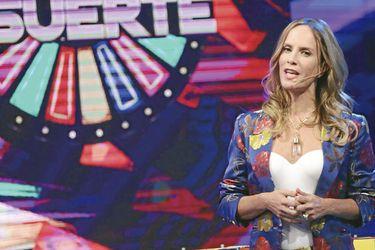 El mentor de La Rueda de la Suerte analiza los   programas de concursos