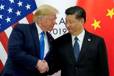 China amenaza a Estados Unidos con represalias tras sanciones sobre Hong Kong