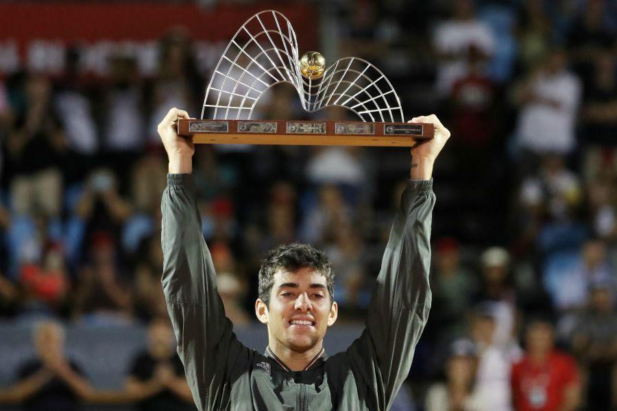 Tennis - ATP 500 - Rio (5621461)