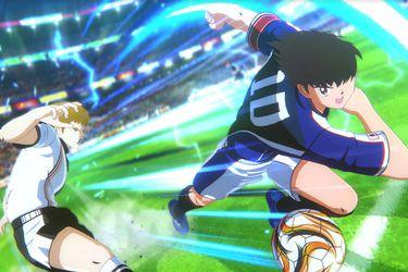 Un tráiler presenta las alternativas de historia que tendrán con el videojuego Captain Tsubasa: Rise of New Champions