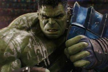 Un rumor dice que Marvel Studios planearía realizar una película basada en World War Hulk