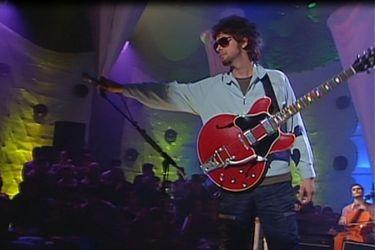Lanzan vinilo Comfort y música para volar, el unplugged de Soda Stereo