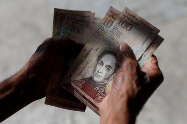Venezuela anuncia tercera reconversión monetaria y elimina seis ceros a su moneda