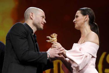 Israel y China se coronan como lo mejor de la Berlinale