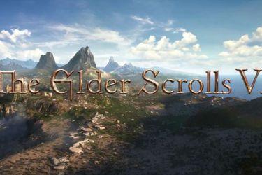 The Elder Scrolls 6 aún está en fase de diseño