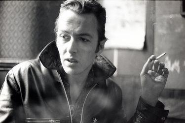 Joe Strummer: el chico rebelde de The Clash