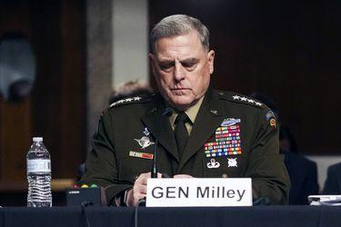 """Pentágono reconoce que la salida de Afganistán fue un """"fracaso estratégico"""""""