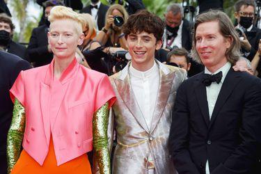 Cannes ante el Covid: los protocolos y el ambiente enrarecido del festival, según sus asistentes