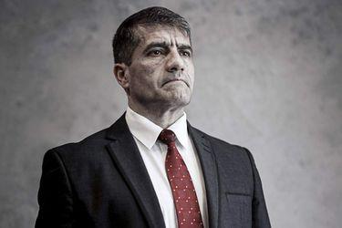 """Habla el juez de Rancagua Marcelo Vásquez: """"Siento decepción de haber impartido un tipo de justicia que hoy se me niega"""""""