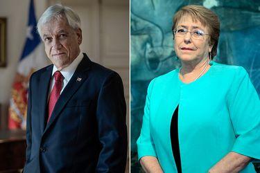 Las otras derrotas estratégicas de los últimos gobiernos de Piñera y Bachelet