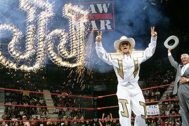 Jeff Jarrett será inducido al Salón de la Fama de la WWE
