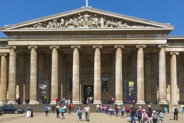 Brexit: Grecia exige a la Unión Europea incluir devolución de bienes culturales saqueados