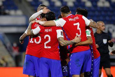 La selección chilena viaja con altas expectativas a Brasil para disputar la Copa América.