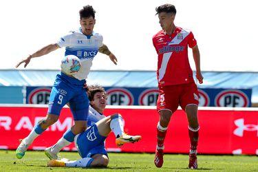 Deportes Antofagasta se queda finalmente con el lateral Jens Buss