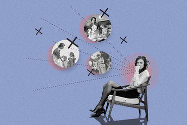 ¿Por qué seguimos culpando a las madres por las carencias afectivas?