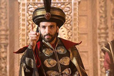Marwan Kenzari será parte de la película de Black Adam