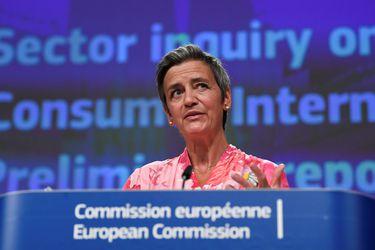 Estados Unidos y la Unión Europea forjan lazos más cercanos en tecnologías emergentes para contrarrestar a Rusia y China