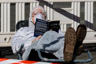 Del ensayo a la ciencia y la ficción: los nuevos libros sobre la pandemia
