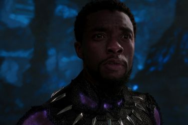 Una petición quiere que Marvel Studios reemplace a Chadwick Boseman como Black Panther