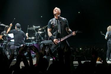 "Metallica rinde tributo a Ennio Morricone: ""Era parte de nuestra familia"""