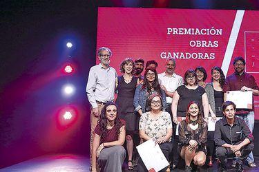 5 ganadores en la Muestra Nacional de Dramaturgia