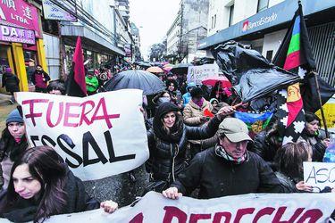 Los caminos que tiene Essal para defender la concesión de agua potable en Osorno