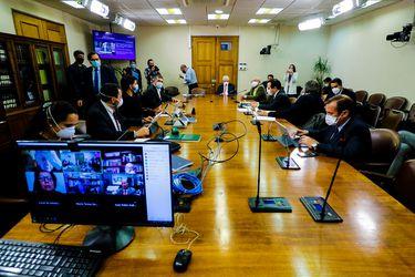 Diputados de oposición integrantes de la Comisión de Defensa envían carta a Piñera y Espina solicitando quitar urgencia a proyecto de nueva ley de inteligencia