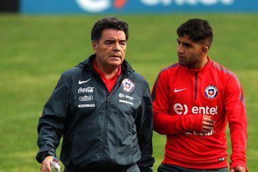 La Roja se queda sin jefe técnico de selecciones juveniles