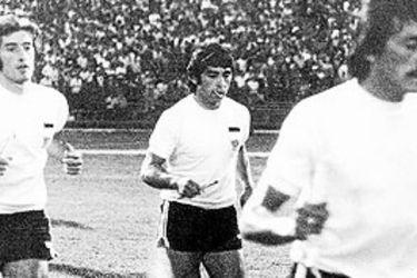 6 de abril: el primer triunfo de un equipo chileno como visitante en Brasil