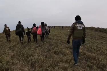 Arica: Prisión preventiva para cuatro venezolanos por tráfico de 47 migrantes