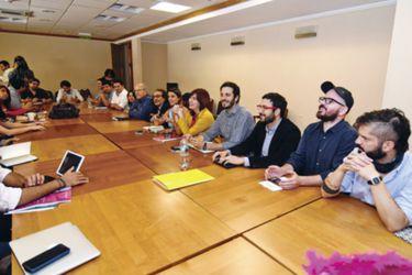 Silber negocia con diputados RD votos claves para sellar pacto administrativo