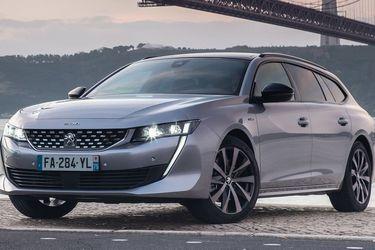 Peugeot comienza a borrar los motores diésel de su line-up europeo