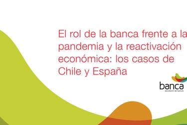 Webinar: El rol de la banca frente a la pandemia y la reactivación económica