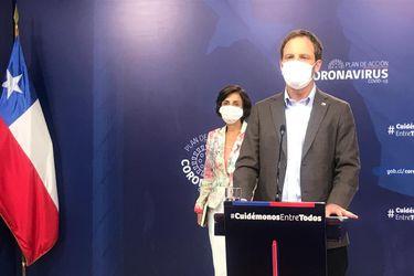 Cifra de contagiados por coronavirus se duplica en 7 días en el país y asciende a 4.815